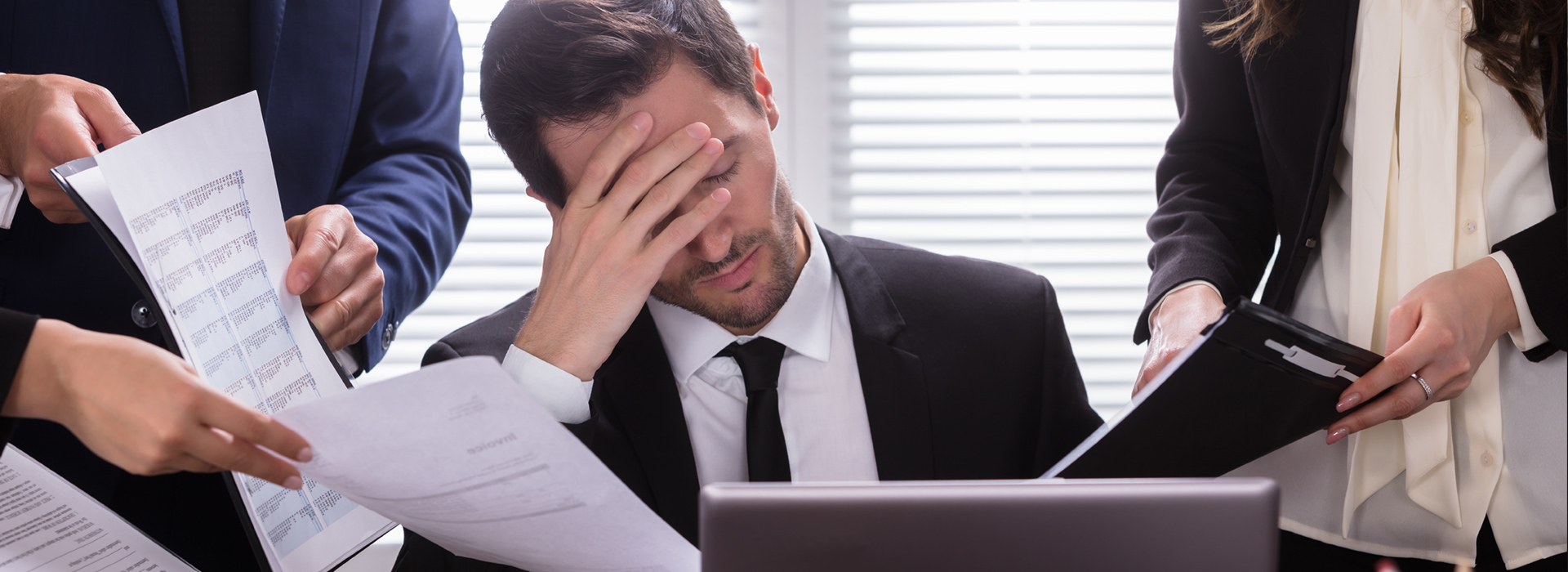 Kiégés költségei és kezelése: a krónikus stressz 3K-ja