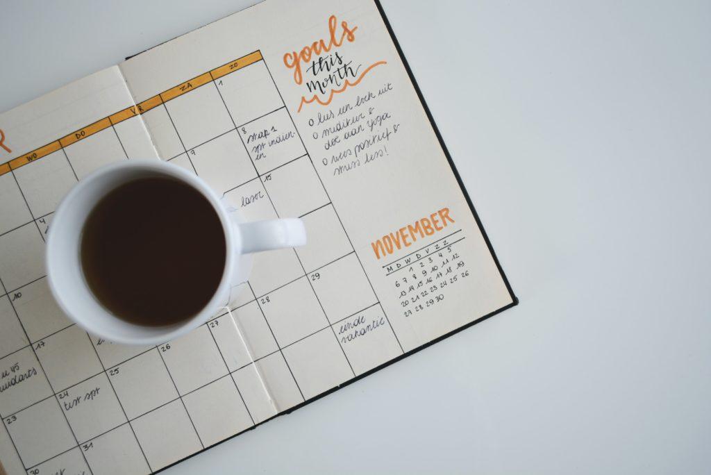 CX-Ray teljesítményértékelés, jegyzet kávéval, célértékelés