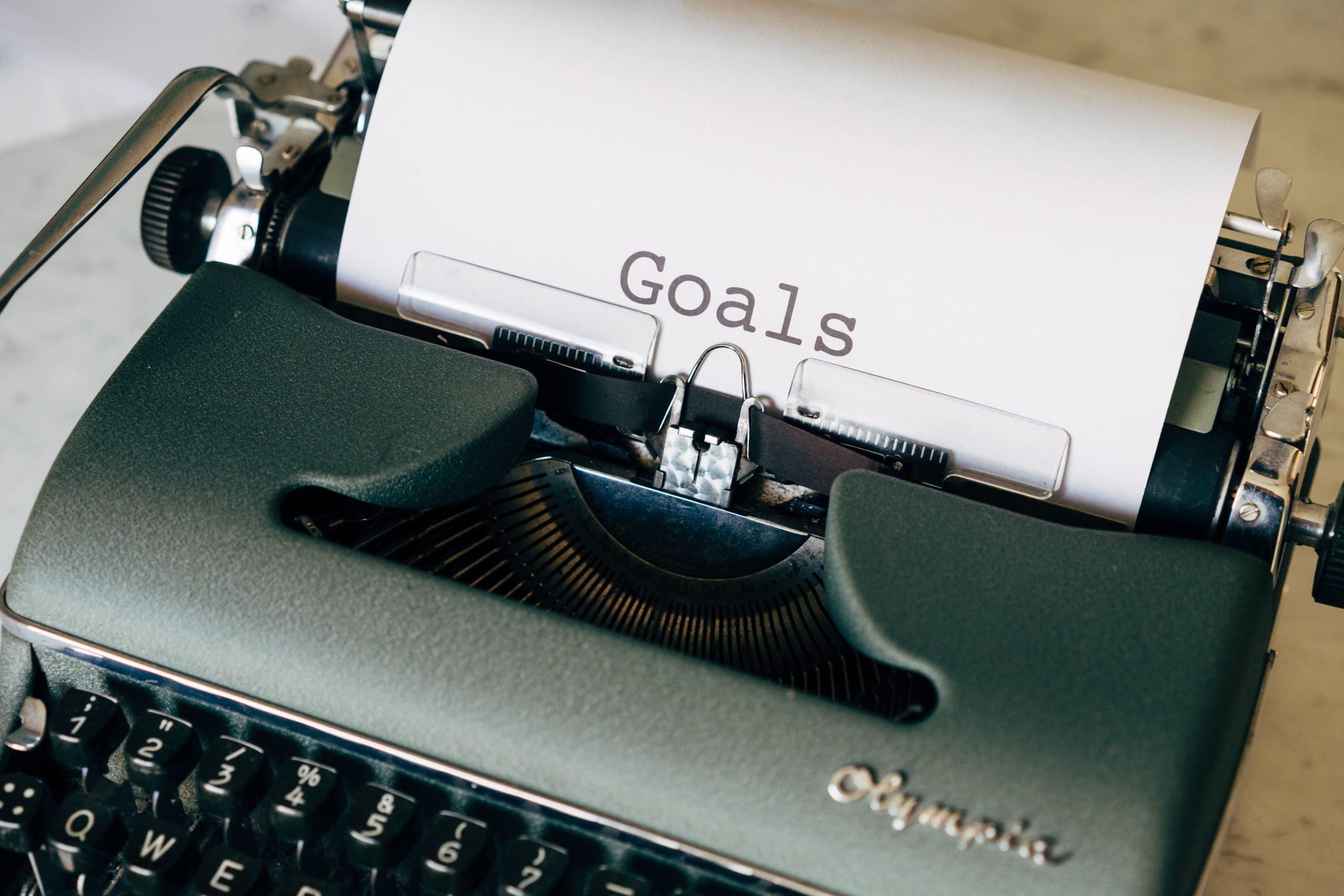 A teljesítményértékelés fortélyai: a célok meghatározása