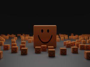 """<img src=""""smiley.png"""" alt=""""mosolygó kockák,dolgozói elégedettség"""">"""